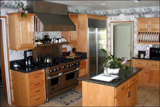 Orange County Kitchen and Bathroom Design and Remodeling Services