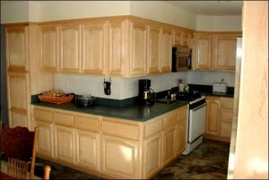 Inland Empire Wood Kitchen Cabinets Remodeling